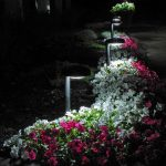 DISC2 Pathway Garden Solar Light
