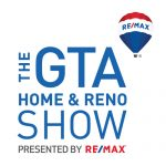 gta home and reno show logo