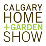 calgary home and garden show logo