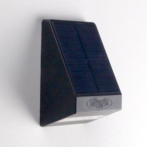 fence and wall solar light